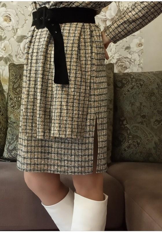 Удобное платье - хоть наработу, хоть втеатр!!! от Ольга Найкова