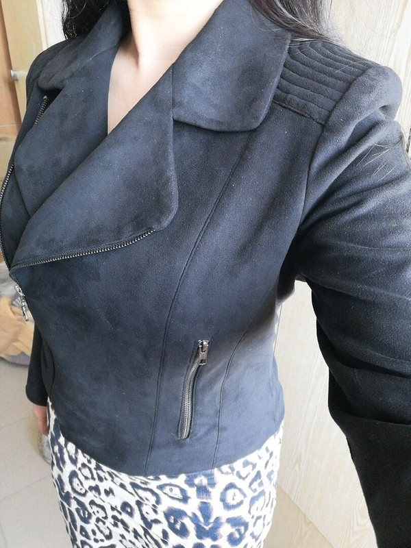 Куртка-косуха изэко-замши от valerka33