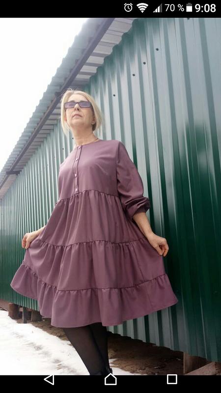 Платье от  Veronika Artemova