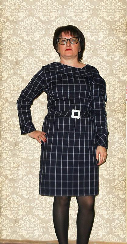 Платье от Tessa