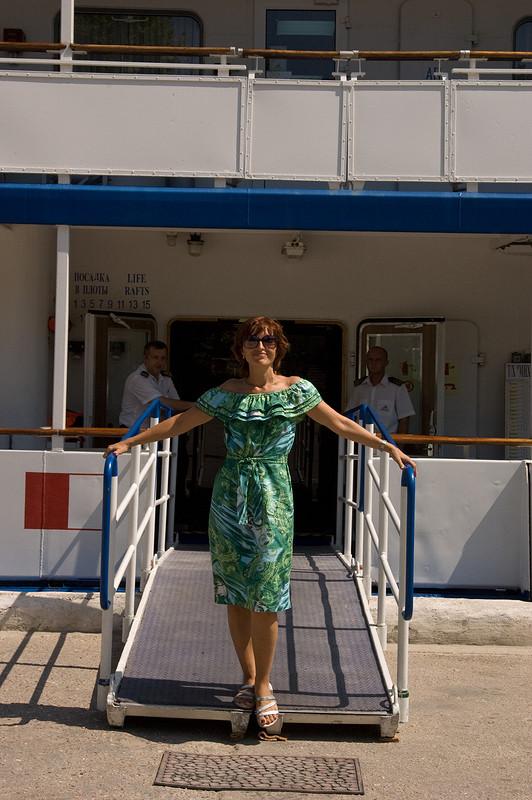 Платье «Вива ля Дива!» от konon0506