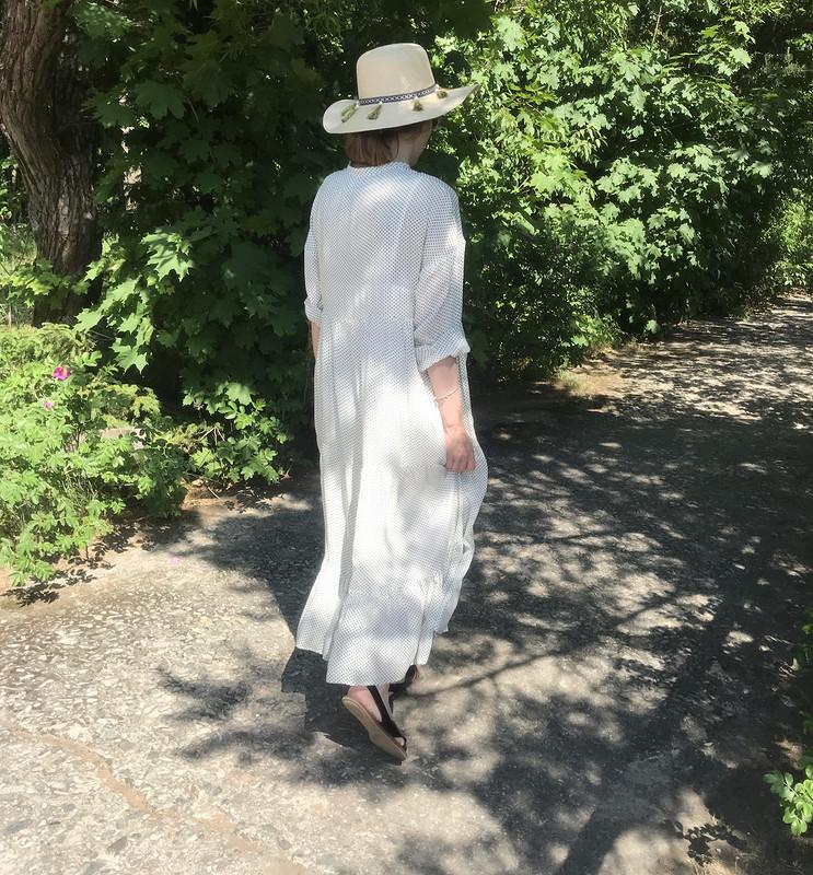 Платье от Alinus