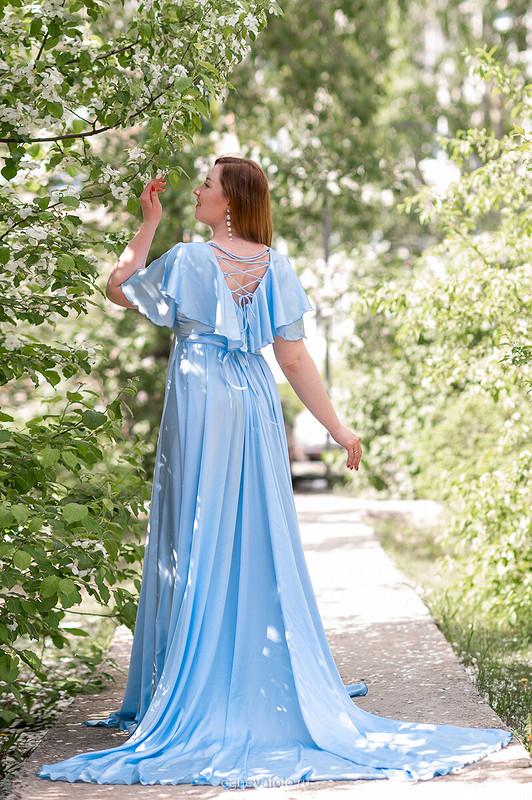 Платье «Вивьен» от Ксения Огнева