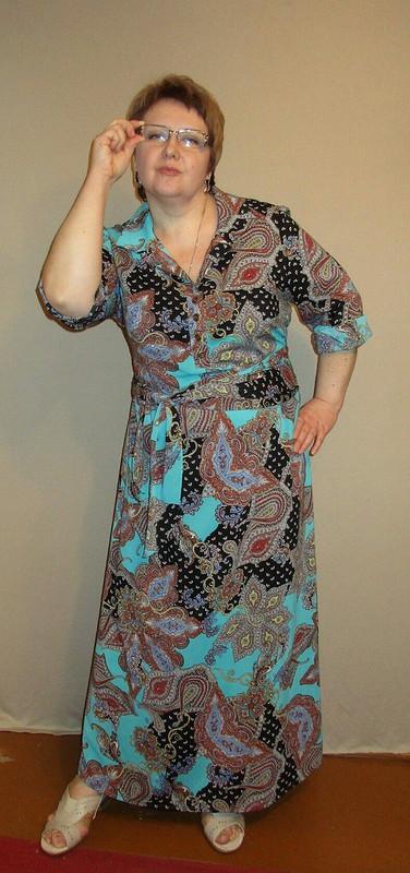 Платье от Tat