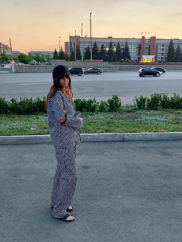 Пижамный костюм от Звонкая_Монетка
