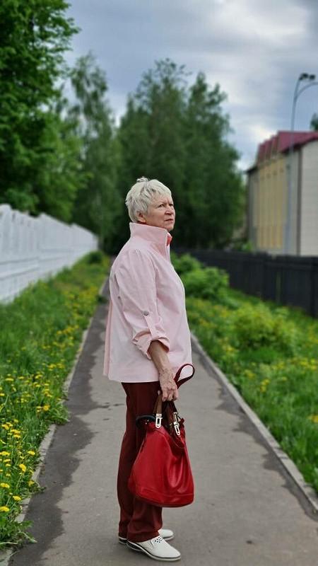 Летняя куртка длямамы от Елена  Ачаева