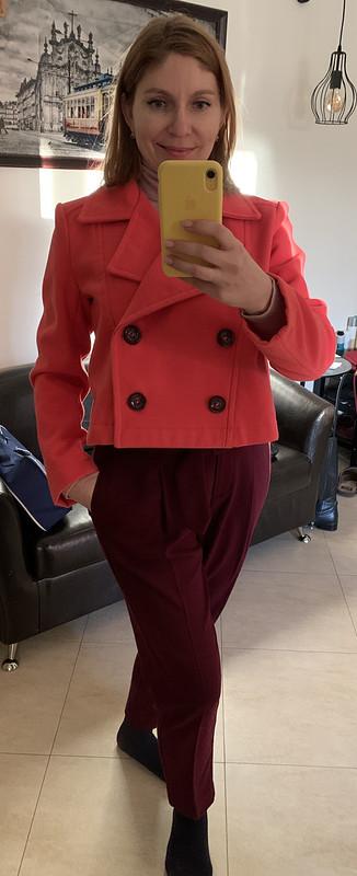 Куртка-бушлат от 2970760