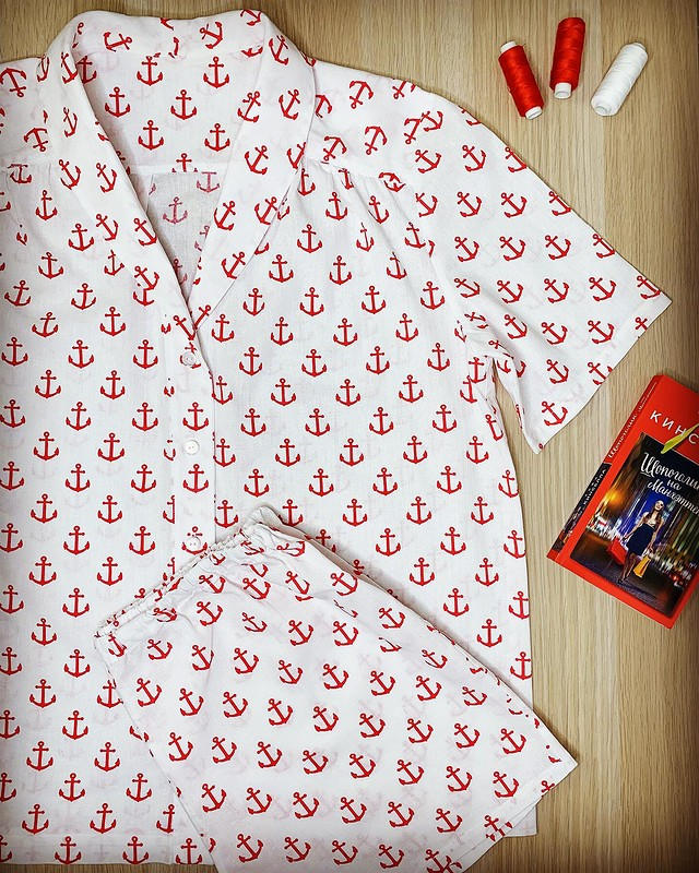 Пижама от Karamesh