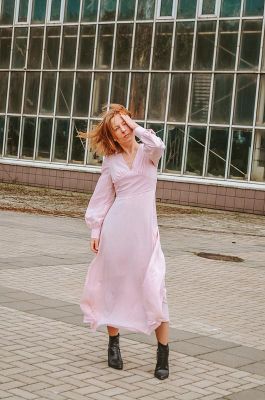 Платье 2/2021 от Enett