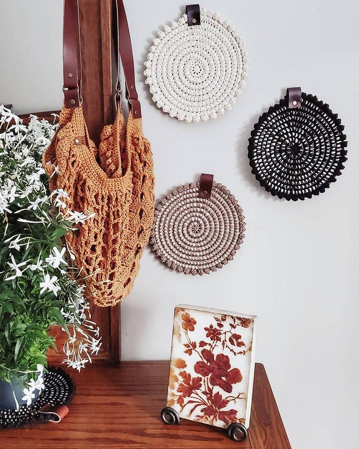 Классическое вязание всовременном стиле: рукодельный instagram недели