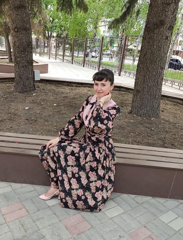 Платье дляторжества от Nattaly3