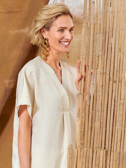 Первый анонс Burda Style 7/2021: модный сафари исамые актуальные летние модели