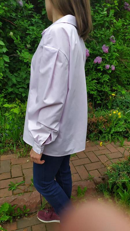 Рубашка от OlgaSitnikova