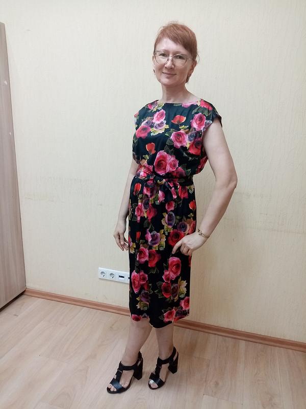 Платье от olap1972