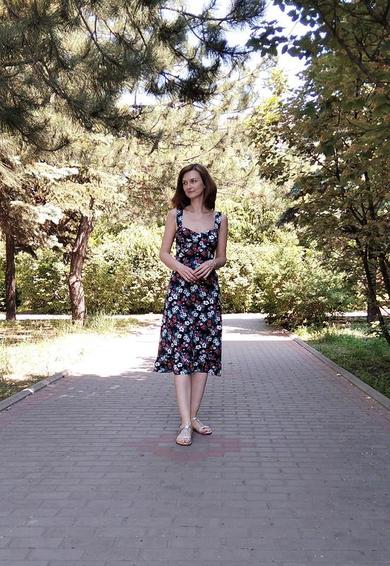 Сарафан от ulya28051983