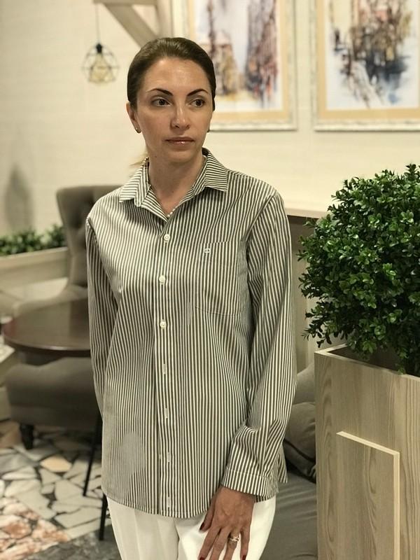 Вторая жизнь рубашки (часть 1) от Марина Князева