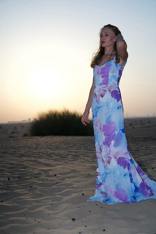 Платье от Виталинка