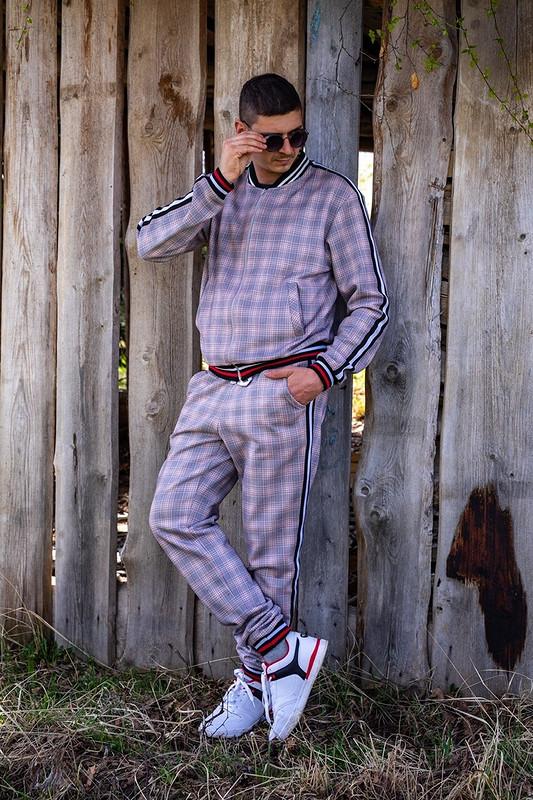 Спортивный костюм «Джентельмен» от Galala
