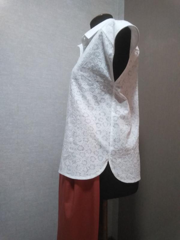 Блуза ибрюки от Татьяна Быстренина