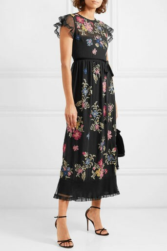 Ищу выкройку платья от InkaPol
