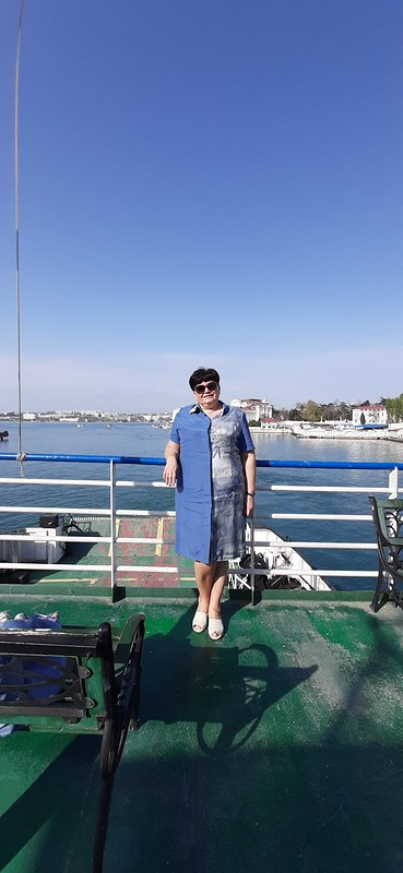 Платье-рубашка извискозы от Kirolga