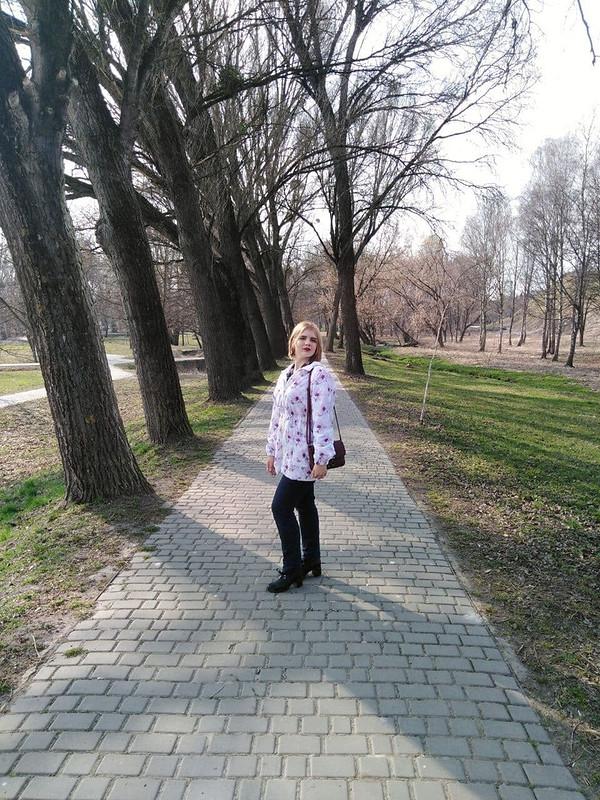 Куртка от Ира Матвеева