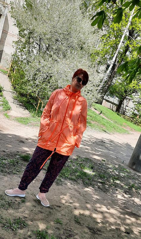 Парка от marsellin