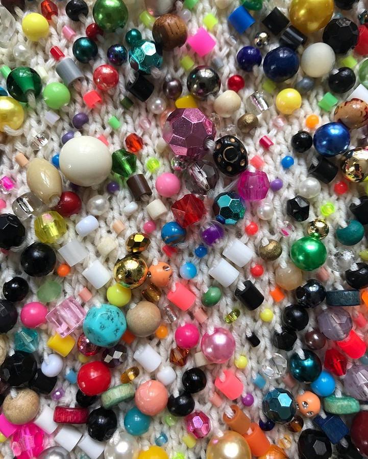 Восхитительное разнообразие цветов ифактур: рукодельный instagram недели