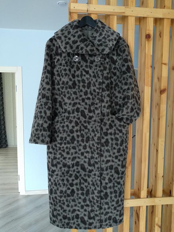 Ретро-пальто «Ким» от Ya_alenka