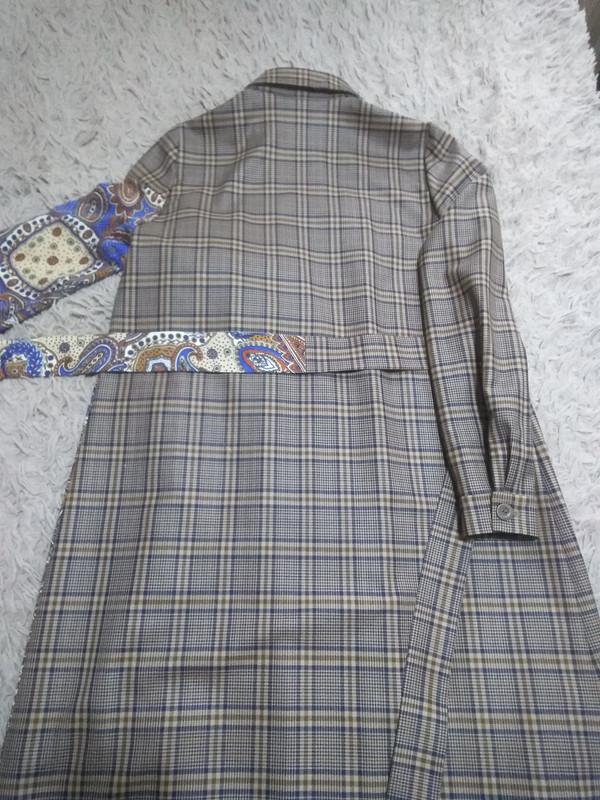 Платье помотивам коллекции Алены Ахмадуллиной от Татьяна Быстренина