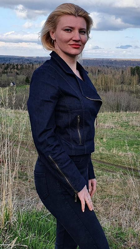 Байкерская куртка от Noviole