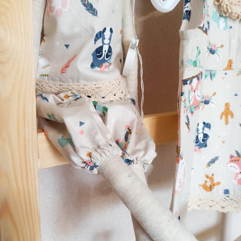Детское мимишество: штанишки итуничка от T22Y