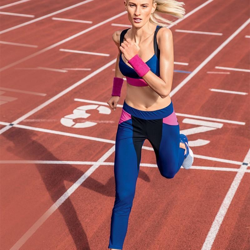 Одежда длязанятий спортом: 22 выкройки