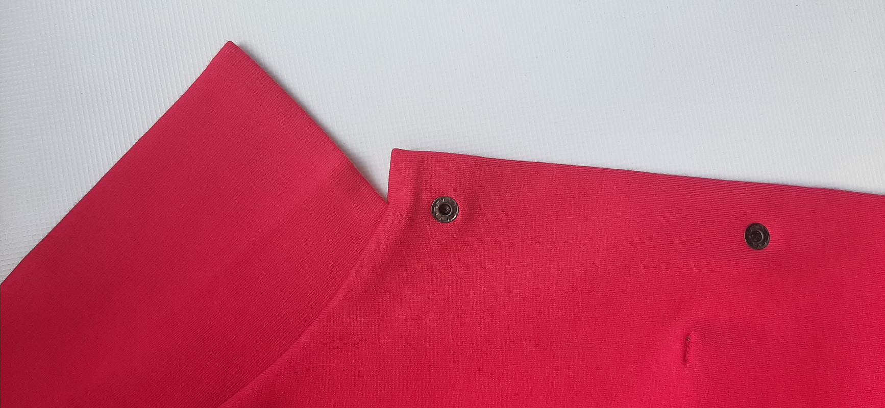 Яркая базовая Рубашка от vetoshkinaoa