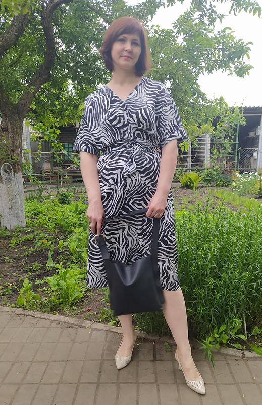 Популярное платье от ELena Is