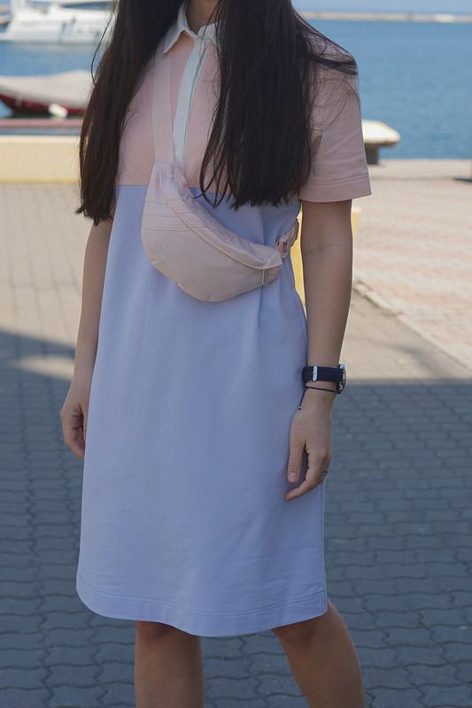 ♡ Платье поло ♡ от Fibber