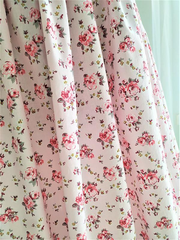 Розовое платье от Dream.Dress.tlt