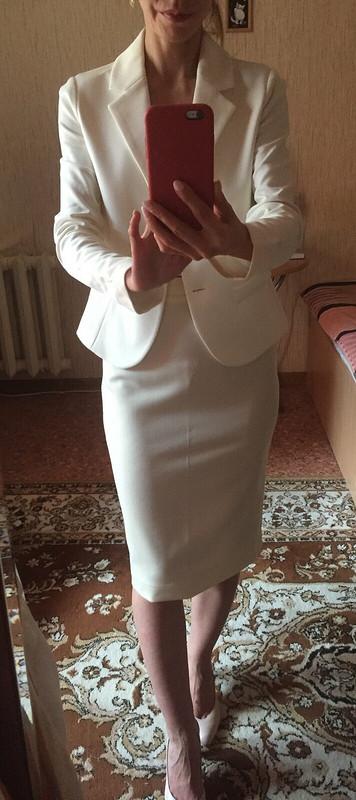Юбка «Красивая изнанка - мое лицо» от ElenaTereshkova
