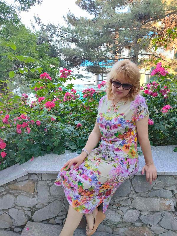 Костюм: блузка июбка от Татьяна Славинская
