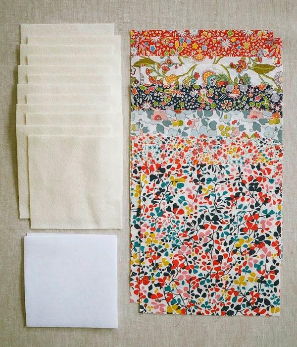 Идея: подставки подчашки истаканы сцветной отделкой