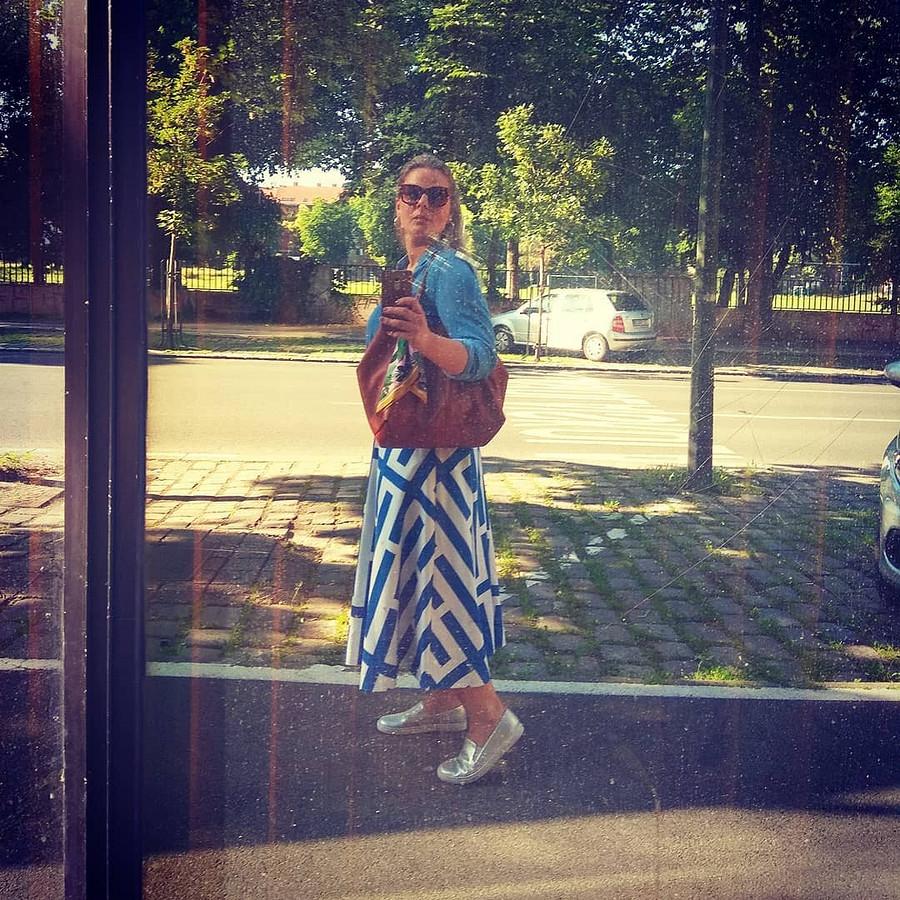 С годами я шью всё больше: швейный instagram недели
