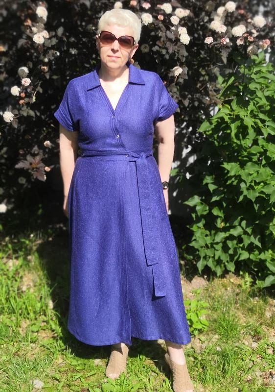 Платье сзапАхом! от maksim19712