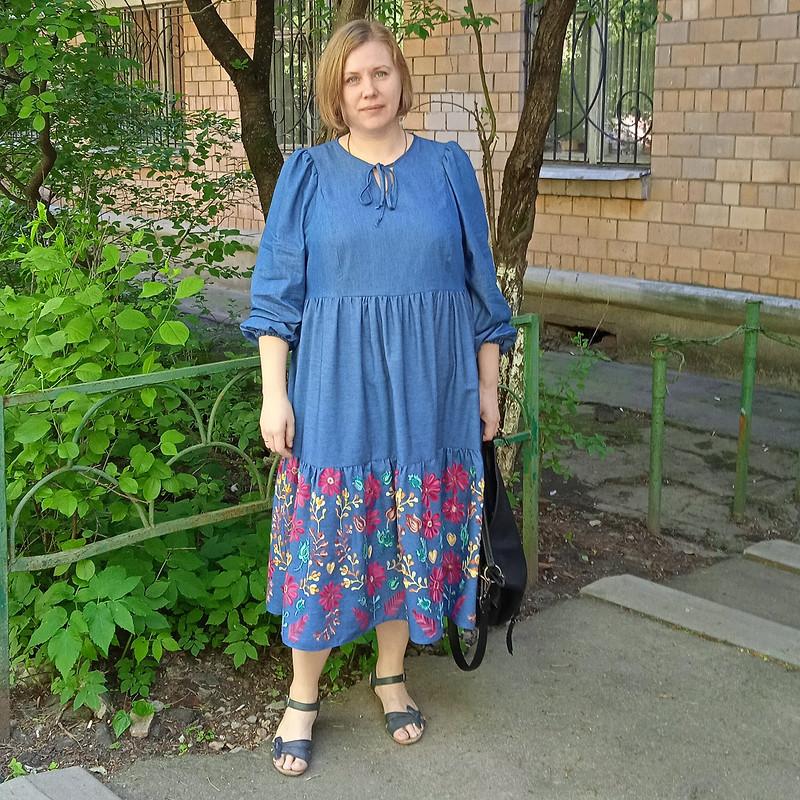 Платье от zaia-74