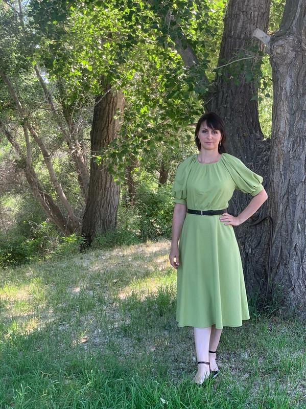 Платье 2020 от Alena_Eschenko
