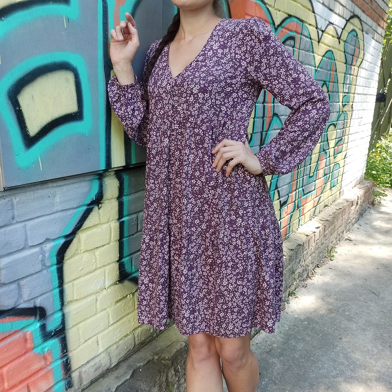 Платье штапель от Tata
