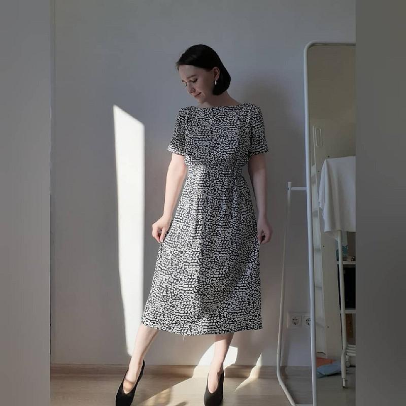 Платье универсальное от Nata.Zanuda