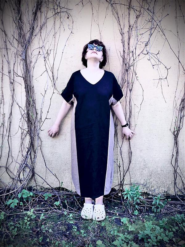 Платье от Zulfiya72