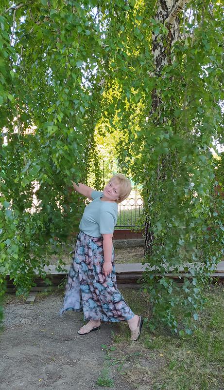 Встречаем лето.... от Tanyusnka