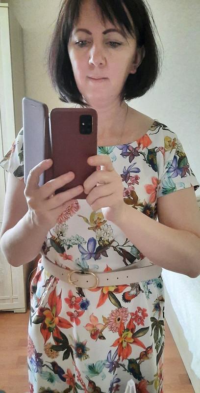 Платье от sveta710