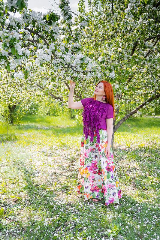 В душе всегда весна от sharabela